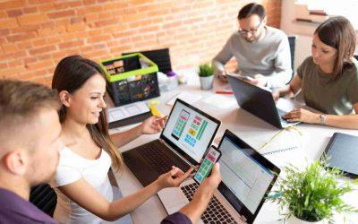Choosing the right web design agency